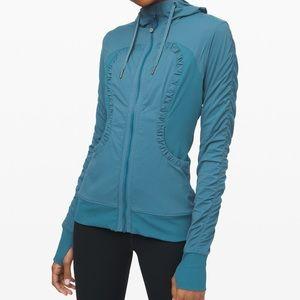 NWT Lululemon Dance Studio Jacket III Size 6